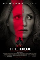 'The Box', cartel de lo nuevo de Richard Kelly