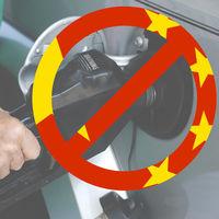 China también trabaja en la prohibición de la venta de los vehículos que usan gasolina y diesel