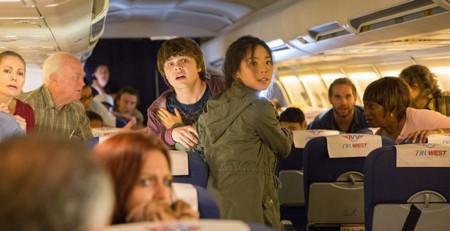 AMC sigue exprimiendo 'The Walking Dead' y estrenará la webserie 'Flight 462' en octubre