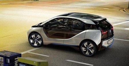 BMW habla sobre el precio del BMW i3