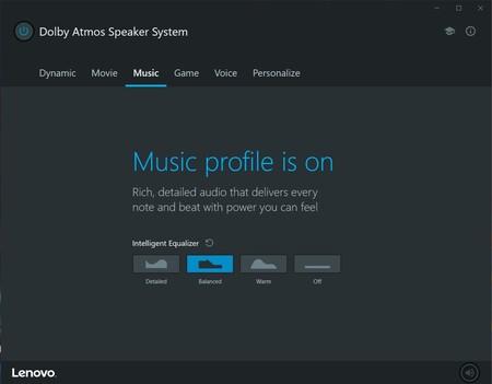 Dolby Atmos Speaker