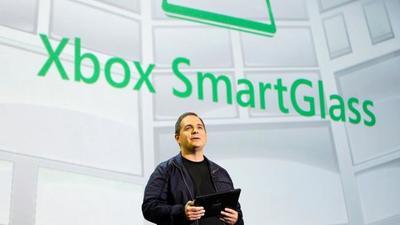 La aplicación Xbox SmartGlass ya acumula 17 millones de descargas