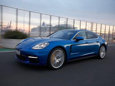 Porsche quería un Panamera 2017 más rápido y a la vez más cómodo. Lo probamos para ver si es así