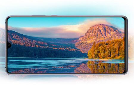 6a36bf94c30 Cuanto más grande, mejor: 19 teléfonos con pantalla de más de 6 pulgadas  que puedes comprar en 2019