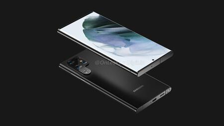 Los Samsung Galaxy S22 desvelan su diseño por sorpresa: S Pen incluido en el Ultra y tres modelos