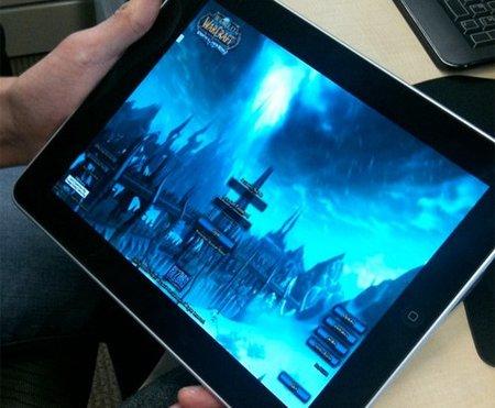 Gaikai demuestra de lo que es capaz llevando 'World of Warcraft' al iPad