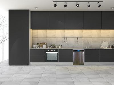 Sharp también quiere hacerse un hueco en nuestras cocinas con sus nuevas lavadoras y lavavajillas inteligentes