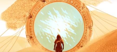 'Stargate: Origins': teaser tráiler y detalles de la precuela televisiva