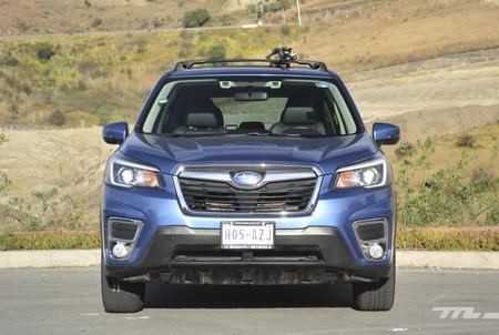 Subaru Forester 2019 4