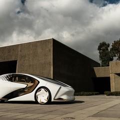 Foto 16 de 16 de la galería toyota-i-concept-series en Motorpasión