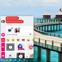Google prepara la llegada de Mensajes a Chrome OS