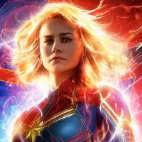 """Marvel recoge cable y utiliza el hashtag #mujerteníaqueser para """"visibilizar el deporte femenino"""""""
