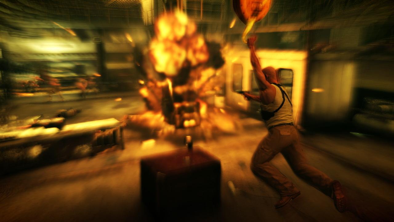 Max Payne 3 [Noviembre 2011]