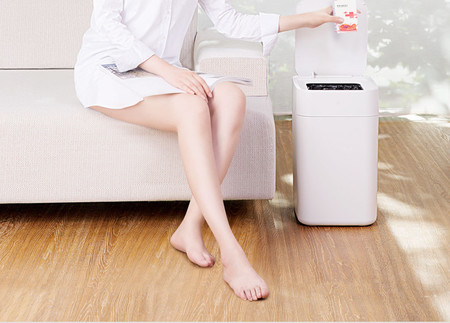 Xiaomi Smart Trash Bin 2