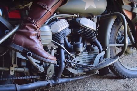 Harley Davidson Clasica