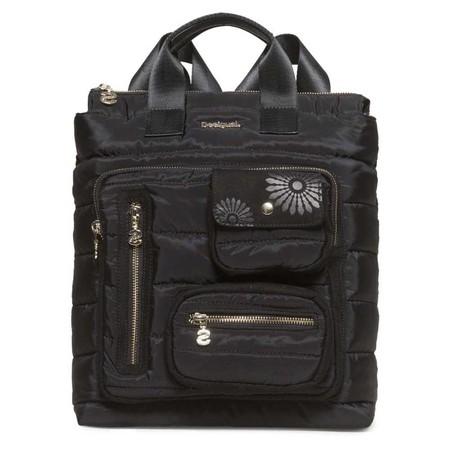 La mochila de Desigual Magic Maldivas puede ser nuestra por 51,45 euros en Dressin