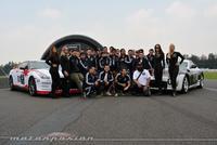 Nissan GT Academy y los mexicanos que correrán en Silverstone