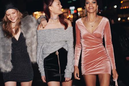 H&M propone looks de fin de año para todos los gustos (y estilos)