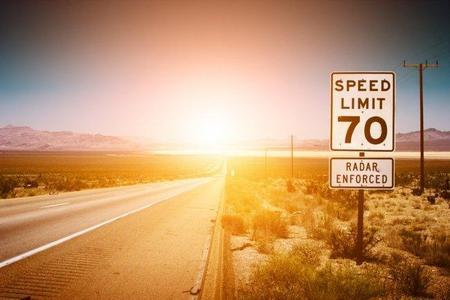 Consejos para conducir en Estados Unidos