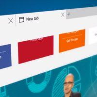 Microsoft Edge pronto tendrá soporte para extensiones y compatibilidad con Xbox One