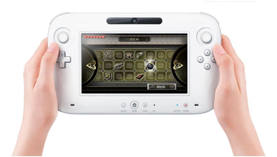 Foto de Nintendo Wii U (3/4)