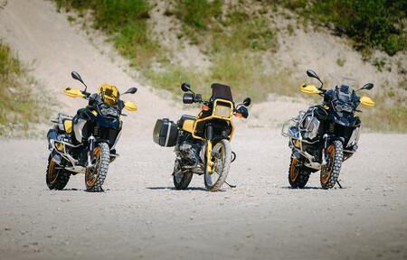 Bmw R1250gs Adventure 2021 5