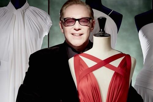 El mundo de la moda se viste de luto para despedir a Hervé Léger