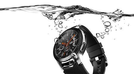 Deporte Galaxy Watch