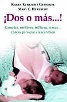 ¡Dos o más…! un libro para padres múltiples
