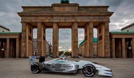 Fórmula E, Hyperloop y Análisis de Ciclo de Vida del Fluence eléctrico. Regreso a Motorpasión Futuro
