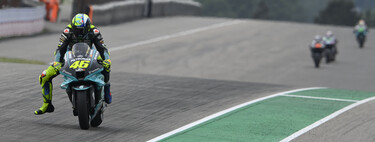 Los 46 retratos de la carrera deportiva de Valentino Rossi: el adiós a la leyenda que se inventó MotoGP
