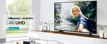 Cazando Gangas México: TV de 65 pulgadas 4K, Chromecast 3, 'FIFA 20' y un hub USB-C
