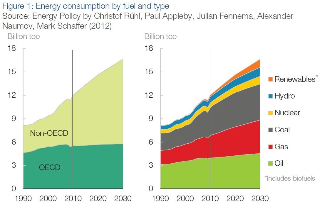 Foto de FEM Energía 2050 tipo de consumo (1/2)