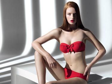 La moda de baño de Dolores Cortés piensa en todos los cuerpos