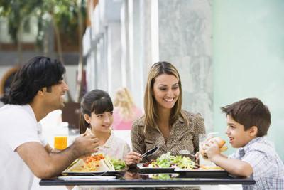 No se cumplen las recomendaciones sobre alimentación y ejercicio físico en la infancia