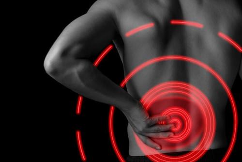 Aprende a prevenir el dolor de espalda
