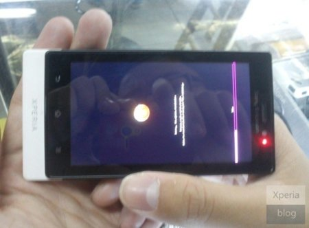 Sony Ericsson MT27i Pepper, ¿sustituto del Xperia Neo?
