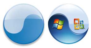 Este icono me suena. ¿Microsoft copiando a Apple?