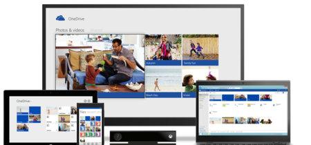Microsoft admite que ofrecerle espacio ilimitado a los usuarios de OneDrive fue un error