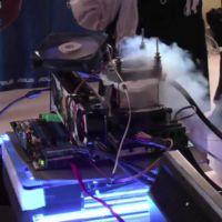 Overclocking extremo con nitrógeno líquido: así lo vivimos