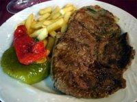 Exceso de carne roja en la alimentación