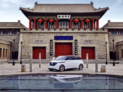 Volkswagen encuentra en JAC a otro aliado en China