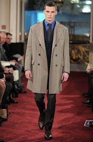 Un repaso por lo mejor de la London Fashion Week Otoño-Invierno 2011/2012 (I)