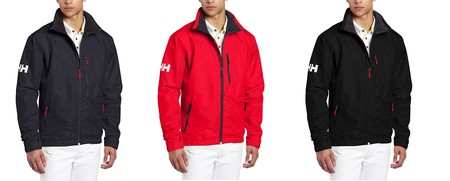 3 ofertas en chaquetas de invierno Helly Hansen en Amazon