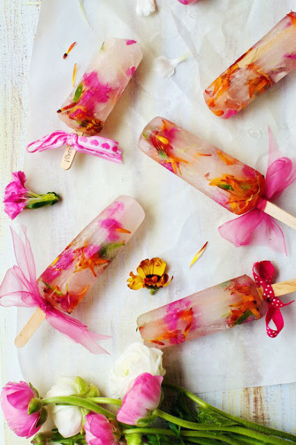 Flower Popsicles Marla Meridith Photography Img 34551
