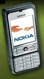 La potencia del Nokia 3250