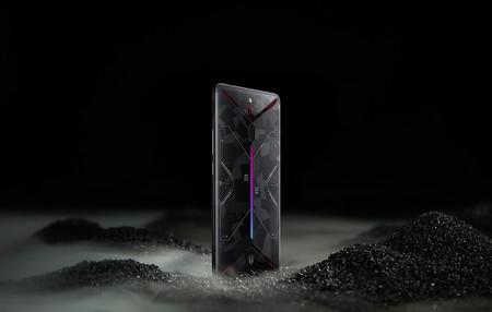 Nubia da pistas sobre el Red Magic 3 que dibujan una bestia para asaltar el sector de los móviles gaming