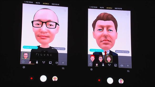 Presentación del Samsung® Galaxy™ S9