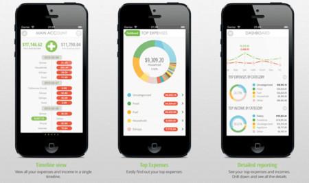 Gestores de contabilidad para iPhone - 3