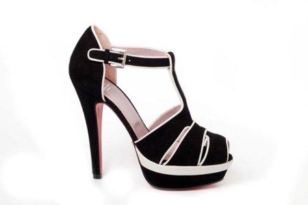 zapatos para las invitadas a una boda: el secreto para triunfar está